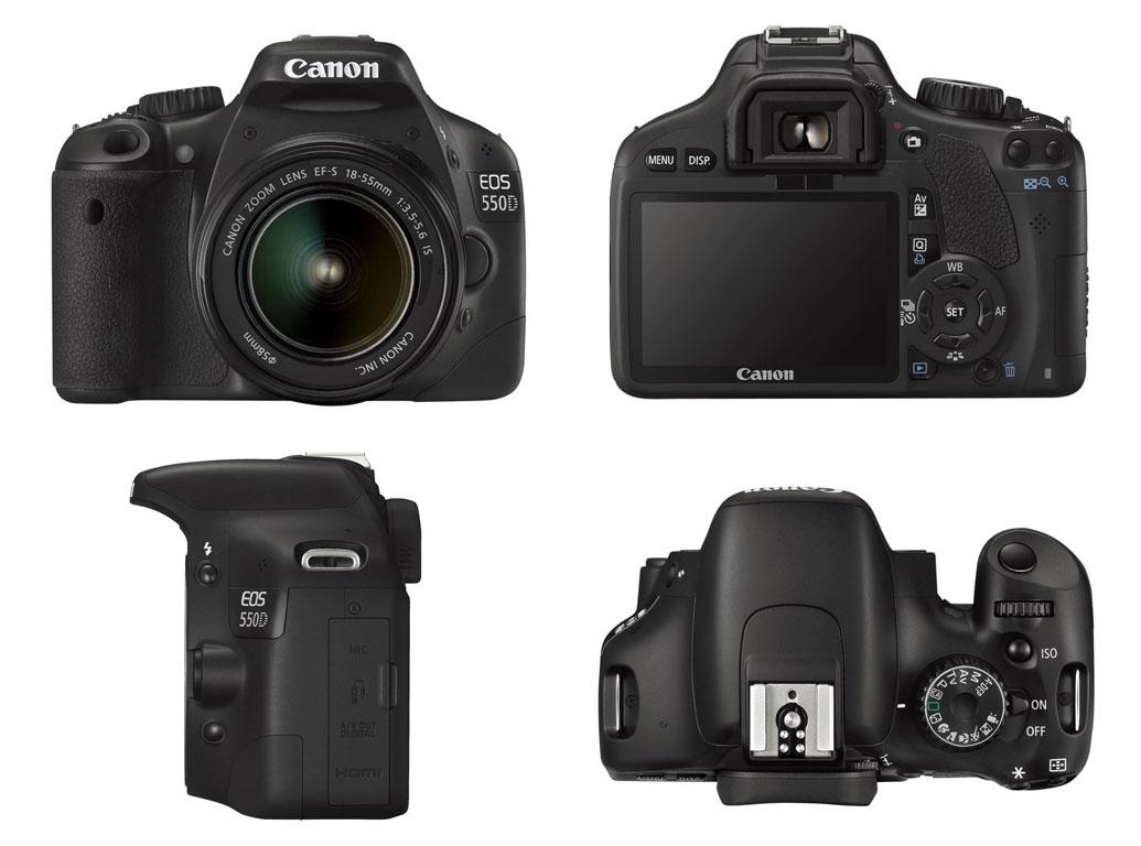 Camera Canon 550d Dslr Camera jakub kohout eshop canon eos 550d purchase online